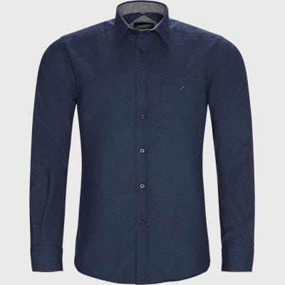 Dartford Skjorte Regular | Dartford Skjorte | Blå